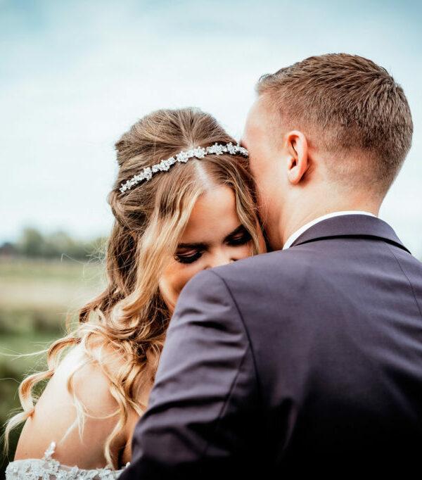 Hochzeit in Spandau: herbstlich, romantisch & rustikal