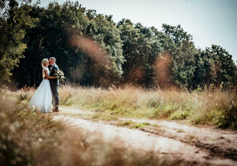 Vintage Hochzeit in der Alten Mühle Tornow